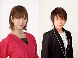 『牙狼<GARO> -VANISHING LINE-』第14話には鵜殿麻由さん、第15話には松岡禎丞さんが出演!