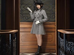 水樹奈々さんが挑む日本武道館全7公演の「NANA MIZUKI LIVE GATE 2018」公演が3月11日に放送決定!
