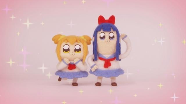 「ポプテピピックスペシャルイベント 〜POP CAST EPIC!!」出演声優ツイートまとめ!-9