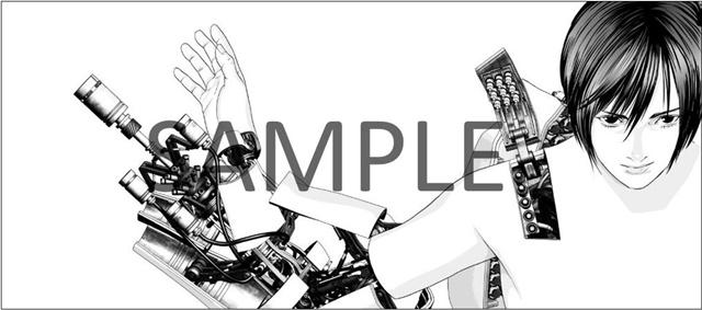 『いぬやしき』主人公2人が描き下ろされた上下巻収納BOXの絵柄が公開! 上巻の特典映像にはノンクレジットOP&EDとPV&CM集が収録-4