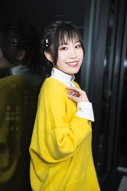 西沢幸奏 5thシングル「LOVE MEN HOLIC」インタビュー/あなたはラーメン中毒?恋愛中毒?-4