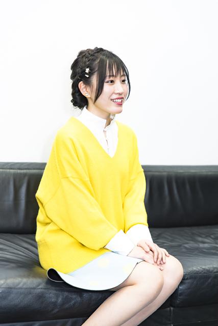 西沢幸奏 5thシングル「LOVE MEN HOLIC」インタビュー/あなたはラーメン中毒?恋愛中毒?-2