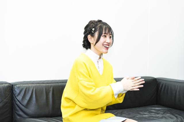 西沢幸奏 5thシングル「LOVE MEN HOLIC」インタビュー/あなたはラーメン中毒?恋愛中毒?-3