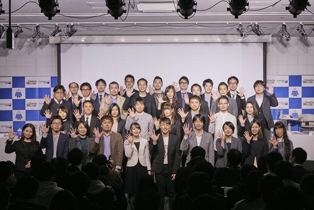 アニメジャパン2018プレゼンテーション発表情報まとめ
