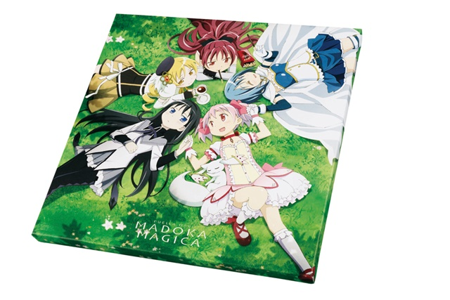 魔法少女まどか☆マギカ-2