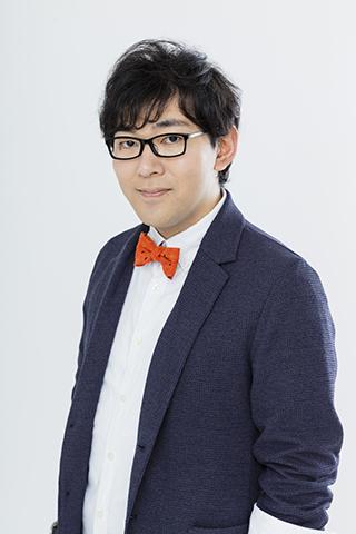 小野友樹さん ※滋賀、大阪、京都公演出演