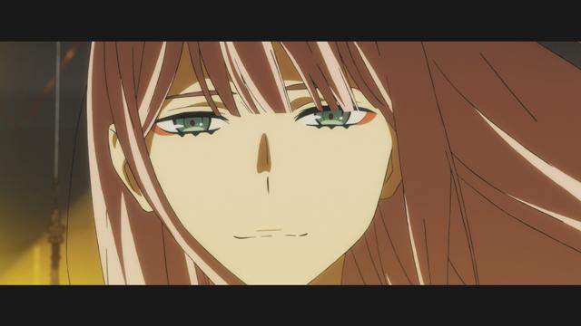 『ダリフラ』上村祐翔さんが感じた、戸松 遥さん演じるゼロツーの魅力