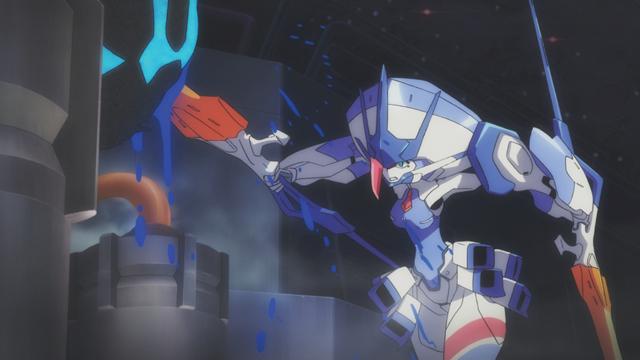 『ダーリン・イン・ザ・フランキス』TVアニメ第3話 Play Back:仲間の犠牲によって明らかになったゼロツーの本気