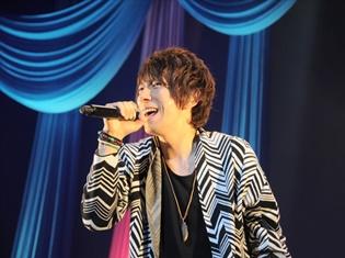ずっとライブをしていたい!の気持ちをギュッと!――羽多野渉さんの新曲「All day long, All night long」音源が解禁!