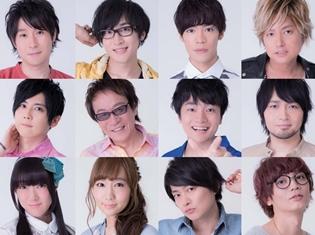 『AD-LIVE 2016』CS放送ファミリー劇場放送記念! アニメイトタイムズ読者へ鈴村健一さんからのメッセージ動画が到着!