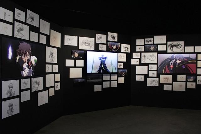 『コードギアス』アニメシリーズが、BSスカパー!とキッズステーションで3カ月連続放送決定! 声優・福山潤さん出演のSPファンミーティングも開催-4