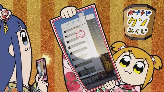 アニメ『ポプテピピック』を作った元凶の須藤Pにインタビュー!再放送の理由や先行上映会のうっかりを告白!ファンから募った質問にも回答