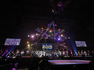 『アイドルマスター SideM』3rdライブツアーがついにスタート! アプリと連動して46人のアイドルがシャッフルユニットを組む新CDシリーズの発売決定!