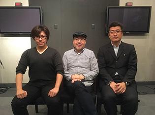 ドラマCD「囀る鳥は羽ばたかない5」声優インタビュー第2弾! 大川透さん、高瀬右光さん、佐藤拓也さん