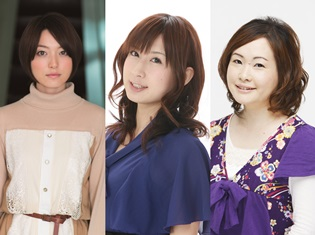 『メジャーセカンド』花澤香菜さん・高森奈津美さん・笹本優子さんら追加声優が解禁! 意気込みコメントも公開