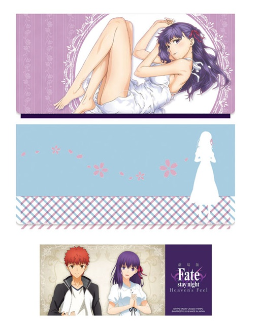 Aimerさんがニューヨークで開催された「Fate/Stay Night [Heaven's Heel] Special Event Featuring Aimer」に出演!-11