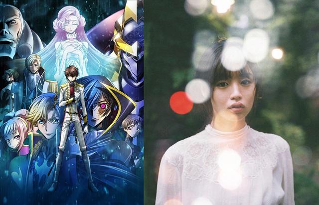 『コードギアス 反逆のルルーシュII 叛道』主題歌のアニメ映像MV公開