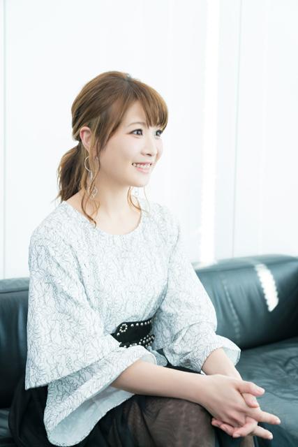 JUNNAさんが歌う『魔法使いの嫁』OPテーマ「Here」、各配信サイト・デイリーチャートで発売日首位10冠をゲット!-6