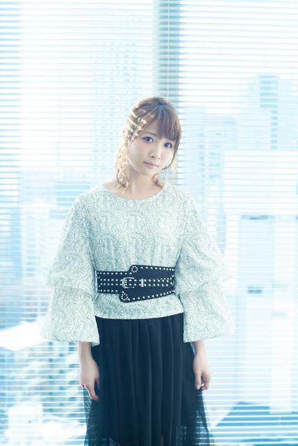 JUNNAさんが歌う『魔法使いの嫁』OPテーマ「Here」、各配信サイト・デイリーチャートで発売日首位10冠をゲット!-7