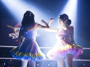 Pyxis(豊田萌絵さん&伊藤美来さん)3rdライブで、TVアニメ『ありすorありす』EDテーマとなる3rdシングル発売を大発表!