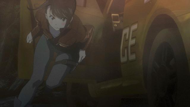 『B: The Beginning』平田広明さん&梶裕貴さんインタビュー|まるで海外ドラマのような重厚なストーリーに注目!-3