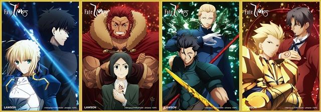 『Fate/EXTRA Last Encore』&『Fate/EXTELLA LINK』の合同フェアがアニメイトとゲーマーズで開催-9
