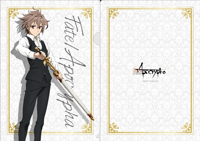 『Fate/EXTRA Last Encore』&『Fate/EXTELLA LINK』の合同フェアがアニメイトとゲーマーズで開催-13