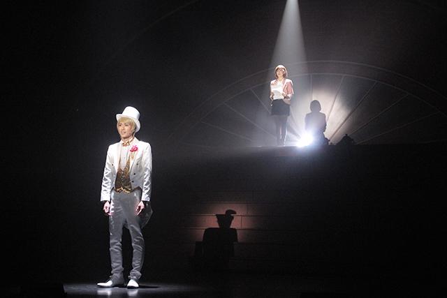舞台版『夢色キャスト』がついに開幕! ステージ上で輝く7人のキャストに夢を見よう!──『夢ミュ』ゲネプロレポート