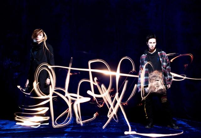 『サーヴァンプ』劇場版の主題歌はOLDCODEXに決定