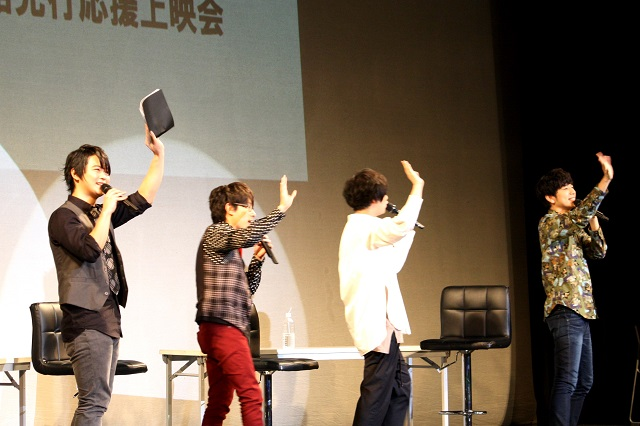 『TSUKIPRO THE ANIMATION』第12話にアニメイト池袋本店が登場!? アニメイトで『プロアニ』をもっと楽しめるフェアやアイテムを紹介!-6