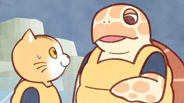 TVアニメ『働くお兄さん!』の第11話先行場面カット&あらすじが到着! ニコニコ生放送にて一挙放送も決定-6