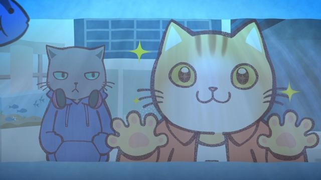 TVアニメ『働くお兄さん!』の第11話先行場面カット&あらすじが到着! ニコニコ生放送にて一挙放送も決定-2