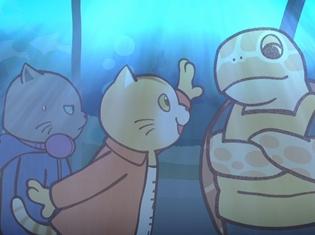 TVアニメ『働くお兄さん!』の第7話先行場面カット&あらすじが到着! 公式サイトにてノンクレジットのオープニング&エンディングを期間限定で公開