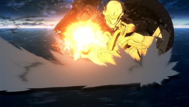 茅原実里の今が表れたTVアニメ『フルメタル・パニック!Invisible Victory』スペシャルED・挿入歌を収録したニューシングルインタビュー|保守的にならず攻めていきたい-14
