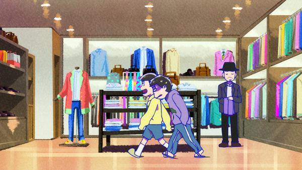 声優・神谷浩史さん、『夏目友人帳』『進撃の巨人』『物語シリーズ』『ONE PIECE』『おそ松さん』など代表作に選ばれたのは? − アニメキャラクター代表作まとめ-8