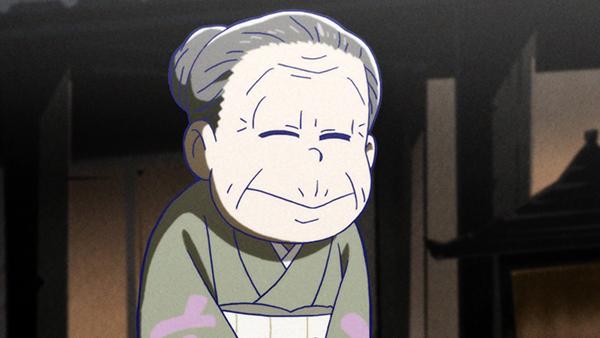 TVアニメ第2期『おそ松さん』第17話を【振り返り松】