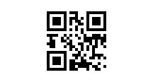 ▲公式サイトQRコード