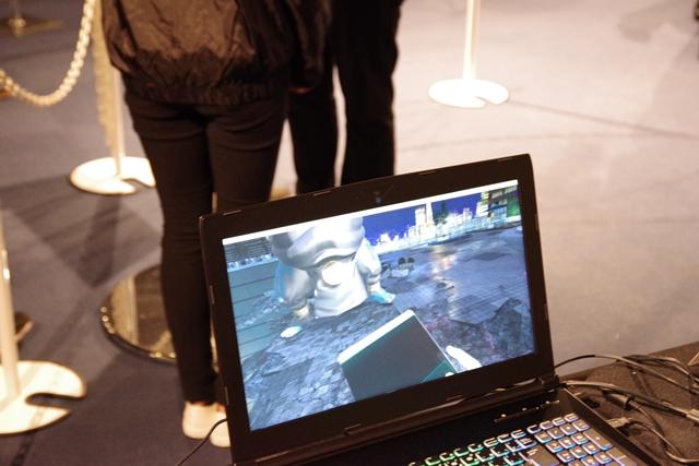小林裕介さんがメガキンの姿で登場!? 最新情報盛りだくさんだった『D×2 真・女神転生』スペシャルステージをレポ【TGS2018】-7