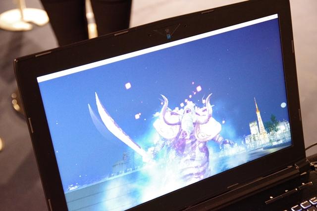 小林裕介さんがメガキンの姿で登場!? 最新情報盛りだくさんだった『D×2 真・女神転生』スペシャルステージをレポ【TGS2018】-9