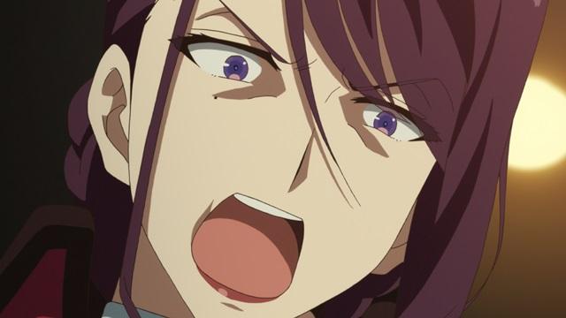 『刀使ノ巫女』第7話「心の疼き」より先行場面カット到着