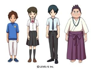 『妖怪ウォッチ シャドウサイド』4月13日(金)より初回1時間スペシャルでスタート! 映画後のストーリーをTVアニメで展開!