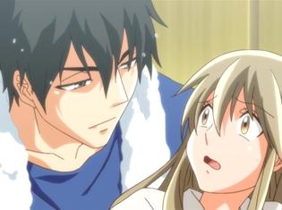 TVアニメ『25歳の女子高生』第7話「二人だけの勉強会」より先行場面カット公開! 完全版の声優陣からオフィシャルコメントも到着