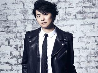下野紘さん1stミニアルバムのリード曲「Black Thunder」ミュージックビデオショートver.を解禁!
