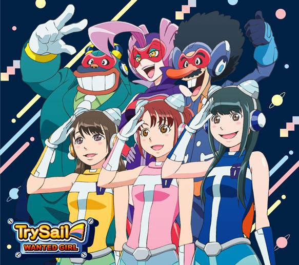 TrySail 全国ツアー、超満員でスタート! 幕張メッセ イベントホール 2Days追加公演が決定!-5