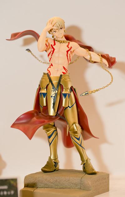 『Fate/Grand Order THE STAGE –絶対魔獣戦線バビロニア-』よりゲネプロ公式レポート到着! BD&DVD発売、千秋楽ライブ配信情報もお届け-20