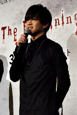 平田広明さん、梶裕貴さん、瀬戸麻沙美さん、石川界人さんが登壇した『B: The Beginning』トークイベントをレポート!の画像-5