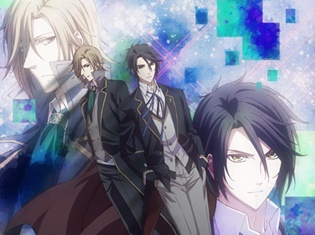 『Butlers~千年百年物語 ~』アニメジャパンのスペシャルトークショウに前野智昭さんの出演が決定!