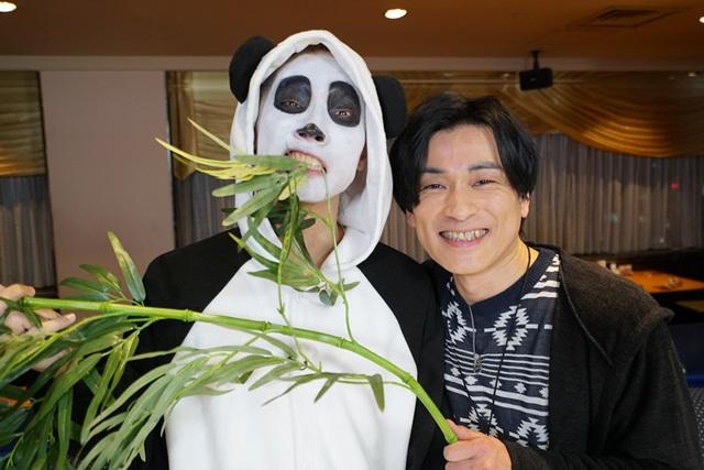 『ミュ~コミ+プラスTV』第8回のゲストに森田成一決定