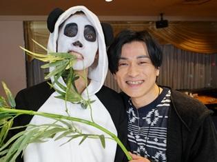『キングダム』森田成一さんが『ミュ~コミ+プラスTV』第8回のゲストに決定! 豪華中華料理をかけてクイズに挑戦