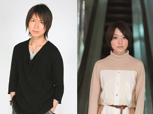 『BEATLESS』第6話に、神谷浩史さん・花澤香菜さん演じる重要キャラクター登場! アニメジャパン情報もお届け